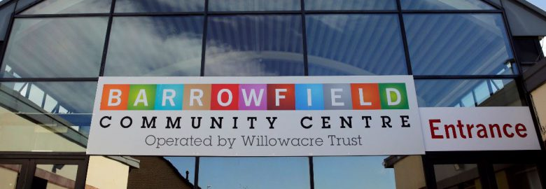 Barrowfield Community Centre