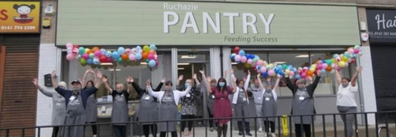Ruchazie Pantry